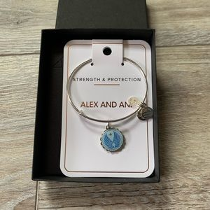 Alex and Ani Guardian Angel